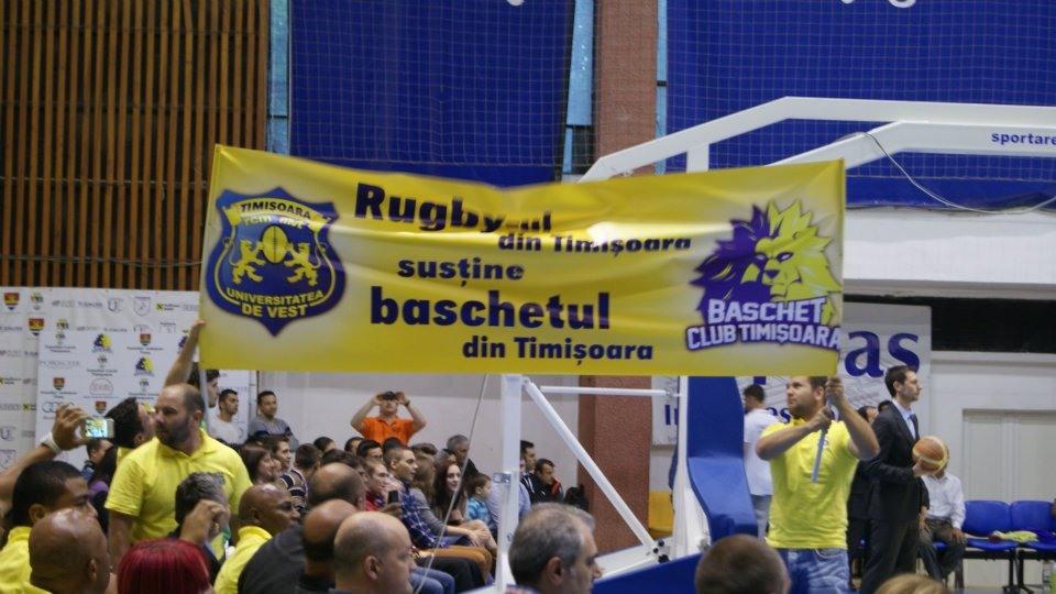 bc timisoara rugby