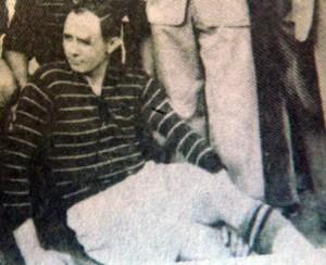 Blasius Hoksary, artizanul celor dou[ medalii de argint ale CFR-ului din 1948