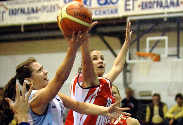130  Milana Zivadinovic (8) R.K. i Jovana Grahovac (10)