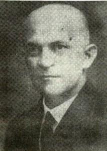 Victor Vlad, primul președintel al Politehnicii