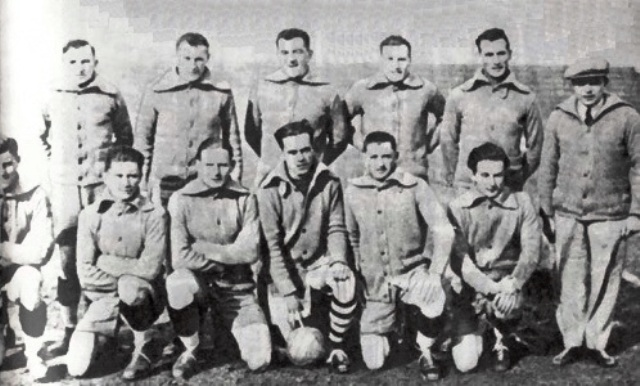 Romania la Campionatul Mondial la Fotbal, 1930, preluat piatza.net