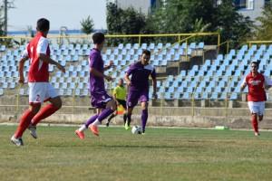 Liga 3 ASU Politehnica CSM Lugoj