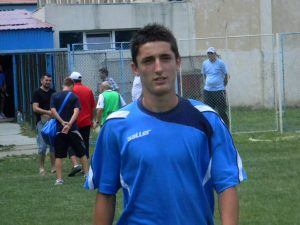2011 Steliano Filip - LPS Banatul